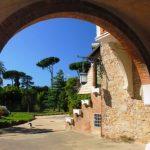 Roma. In visita nella casa di Benito Mussolini