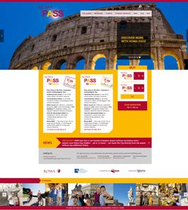 Roma pass 72 ore