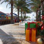 Natale al caldo, luoghi dove passare le vacanze natalizie