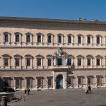 Roma. Visitare palazzo Farnese uno dei gioielli del Rinascimento