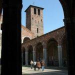 Milano. Alla scoperta dell'arte sacra nella Basilica di Sant'Ambrogio
