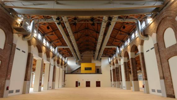 Milano Fabbrica del Vapore