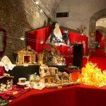Per comprendere al meglio la magia del Natale una grande mostra a Roma