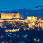 Capodanno greco ad Atene tra arte e relax