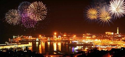 Capodanno Malta