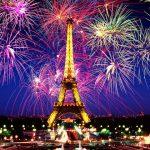 Capodanno per i bambini con i personaggi di Disneyland Paris