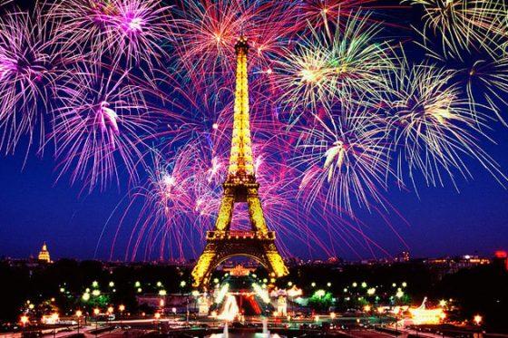 Capodanno per i bambini con i personaggi di disneyland for Capodanno a parigi last minute