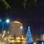 Capodanno a Tirana tra modernità e tradizioni