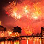 Zurigo città meravigliosa per trascorrere il Capodanno
