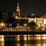 Il Capodanno a Belgrado si festeggia due volte