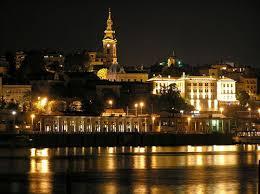 Capodanno a Belgrado