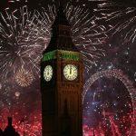 Capodanno a Londra tra shopping e divertimento