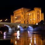 Capodanno a Sarajevo tra storia e tradizioni dei Balcani
