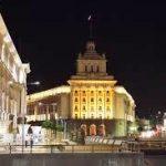 Capodanno a Sofia una delle città più antiche d'Europa