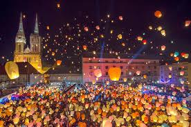 Capodanno a Zagabria