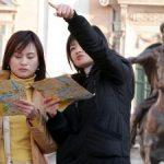 Il 2018 sarà l'anno del turismo Europa Cina