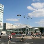 Consigli di viaggio: come godersi Berlino dall'alto