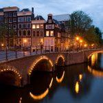 Il Capodanno di Amsterdam per cogliere l'essenza della città