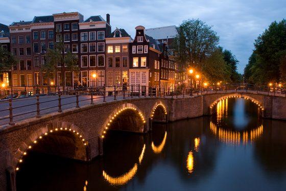 Amsterdam Capodanno