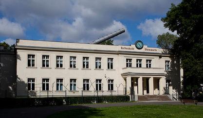 Archenhold-Sternwarte Berlino