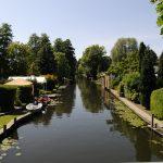 Cosa fare a Berlino: passeggiare lungo la Neu Venedig