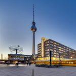 Cosa vedere a Berlino: Alexanderplatz la piazza dello Zar