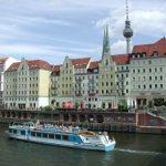 Cosa fare a Berlino: scoprire lo Sprea divertendosi