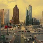 Berlino è la città giusta per una passeggiata fra i localini all'aperto