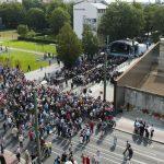 Cosa vedere a Berlino: il muro a Bernauer Strasse