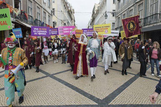 Carnaval de Lisboa