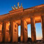 Il cuore di Berlino: la Porta di Brandeburgo