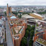 Cosa fare a Berlino: passeggiare lungo la Potsdamer Strasse
