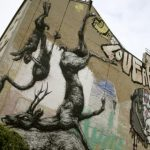 Cosa fare a Berlino: scoprire la street art di Kreuzberg