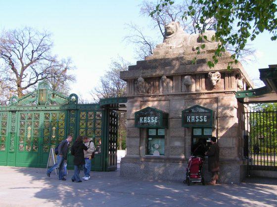 Berlino Zoo