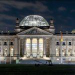 La Berlino del potere: da visitare il Palazzo del Reichstag