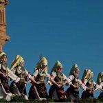 Folk & Food Fest Agrigento: la Festa del Mandorlo in Fiore