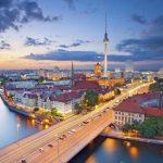 San Valentino a Berlino: una scoperta romantica