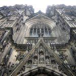 Colonia. Il Duomo: la terza chiesa più alta del mondo