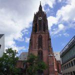Cosa vedere a Francoforte: Duomo in stile imperiale