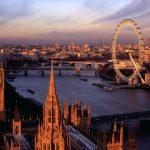 San Valentino a Londra per sorprendere la dolce metà