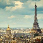 Parigi capitale degli innamorati: un San Valentino unico