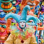 Vacanza in Catalogna: tappa consigliata il Carnevale di Sitges