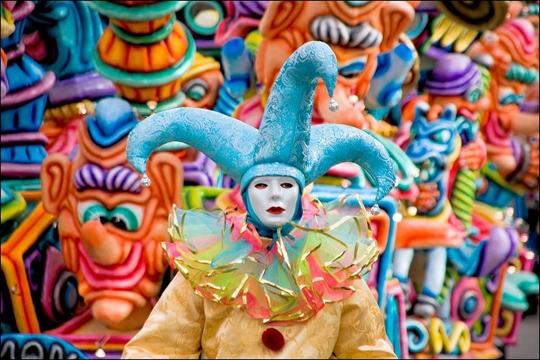 Sitges Carnevale