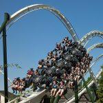 Cosa vedere ad Amburgo: Heide Park divertimento garantito
