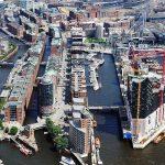 Cosa vedere ad Amburgo: Speicherstadt la città dei magazzini