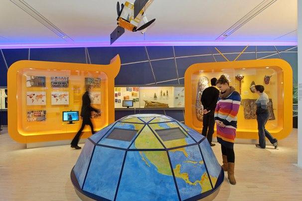 Brema il museo d'oltremare
