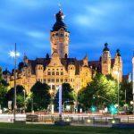 Il calcio in Europa vuole ripartire: il Lipsia si allena