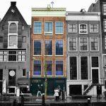Pasqua 2018 ad Amsterdam in casa di Anna Frank
