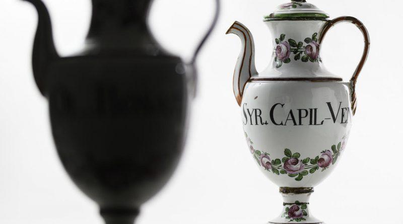 vasi di ceramica Udine mostra
