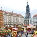 I monumenti e i luoghi da visitare a Dresda